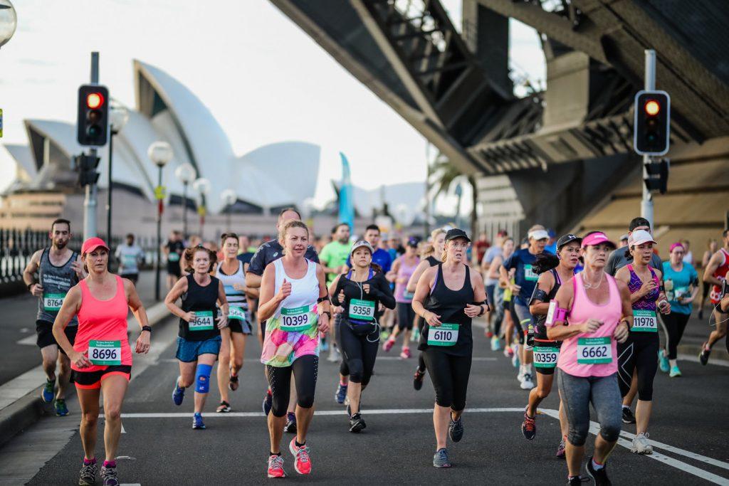 smh half marathon - photo #3